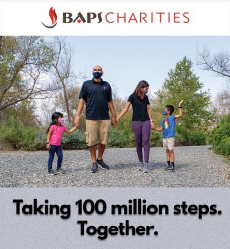 BAPS Charities