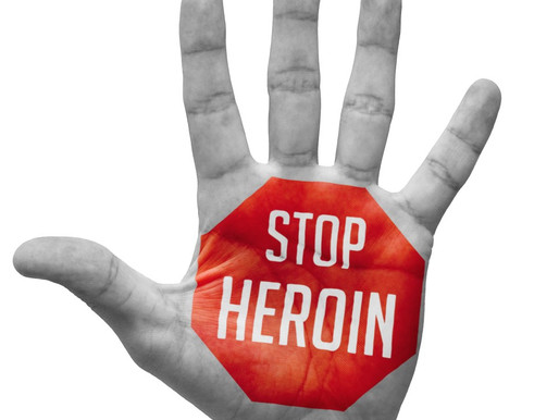 NJ Heroin Detox: Withstanding Withdrawal Safely