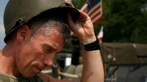 Military PTSD & Suicides