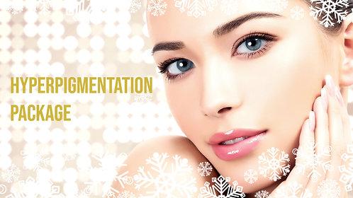 Hyperpigmentation Package