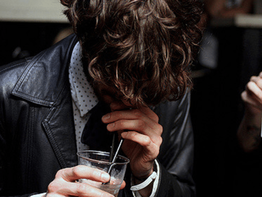 Are you drinking too much alcohol?