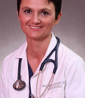 Dr. Lepkowski is joining our team