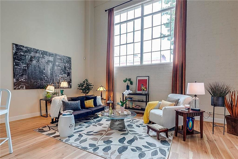 2BR 2BA with 2 Primary Suites at Nolde