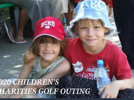 Donating to 26th Annual Golf Outing