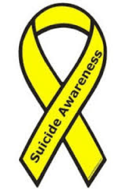 Potential Causes of Suicide