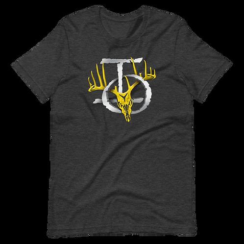 IOTV Front Logo Unisex T-Shirt