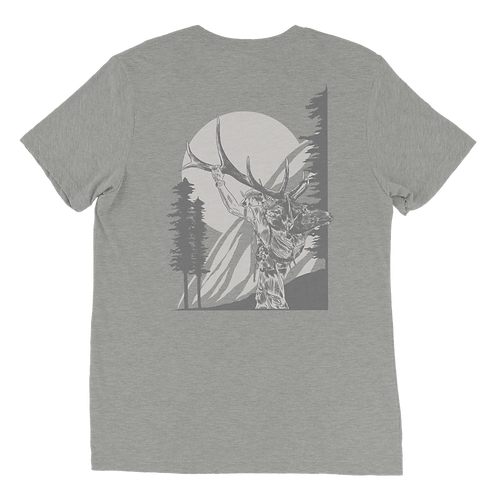 Utah Bull - Limited Edition