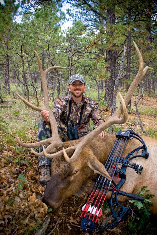 2012 Elk