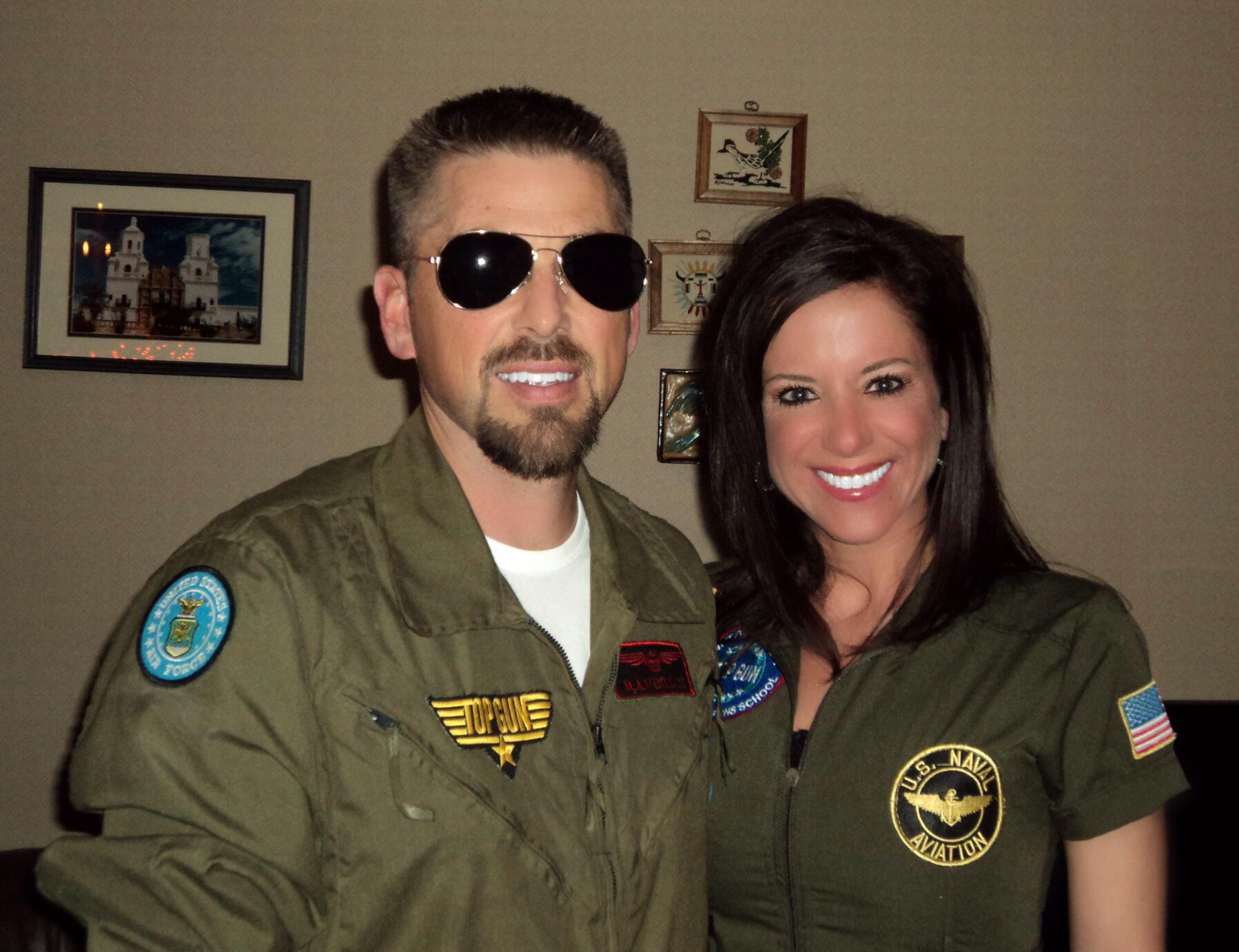 Top Gun Halloween