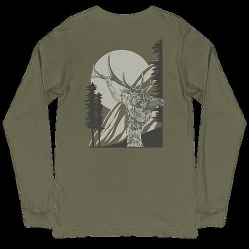 Utah Bull - Limited Edition Long Sleeve