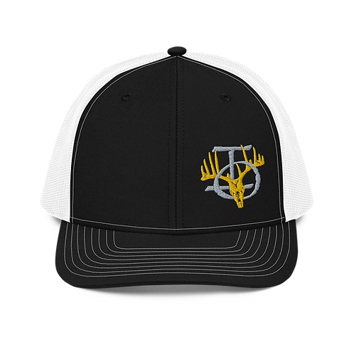 IOTV Trucker Hat - Yel/Gry