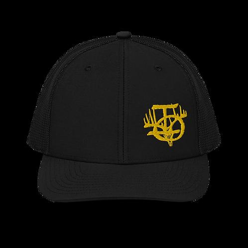 IOTV Trucker Hat - Gold