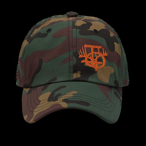 IOTV Camo Hat