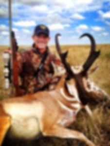Dusty Skaggs Antelope.jpg