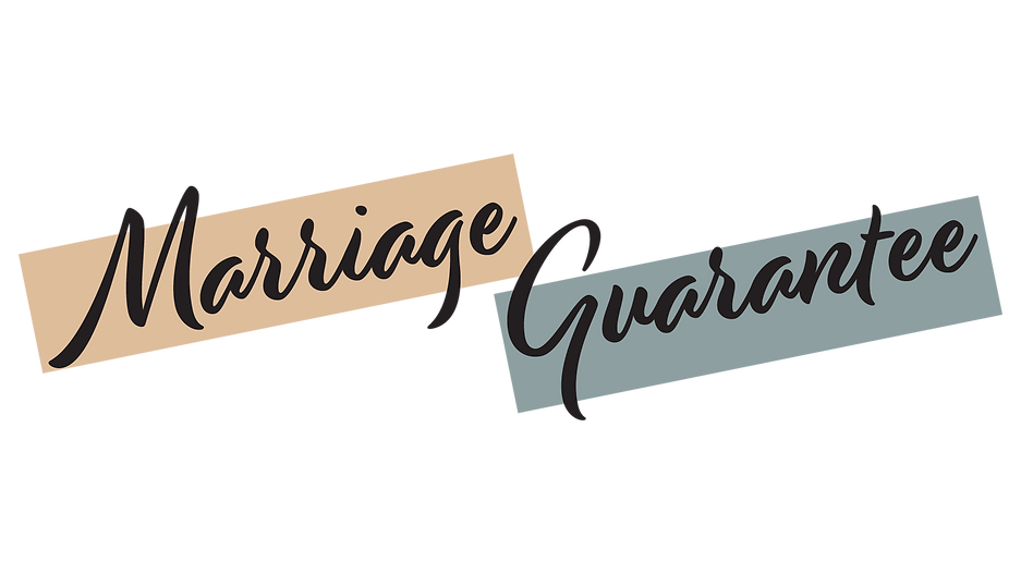 Marriage Guarantee - File for Johnathan-