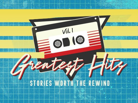 Jonah | Greatest Hits Week 9