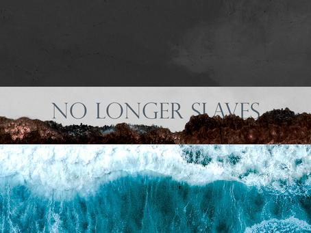 Roundabout | No Longer Slave Week 6