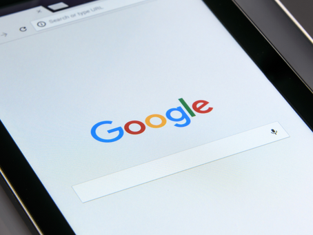 Need content ideas? Let Google help with that.
