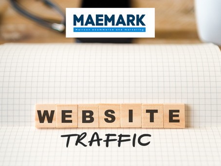Do you need better SEO, or do you need more traffic?