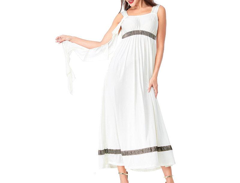 Roman Dress Costume For Women