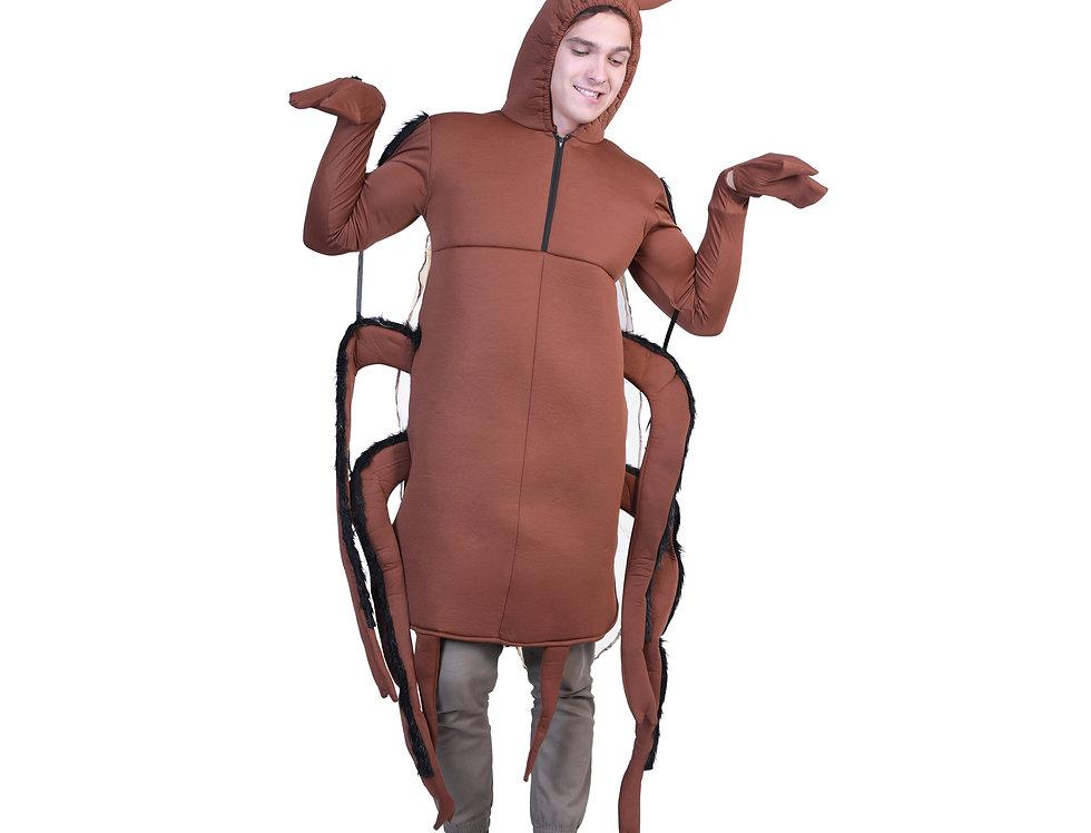 Cockroach Adult Unisex Costume