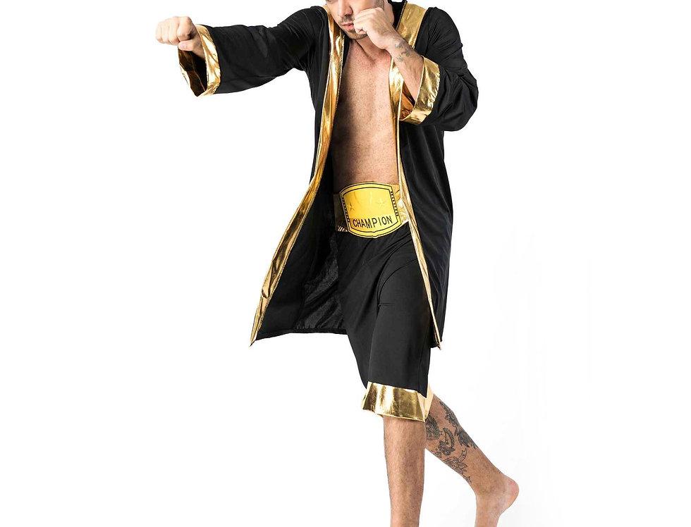 Champ Champ Costume For Men