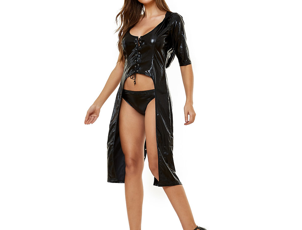 Sexy Killer Costume For Women