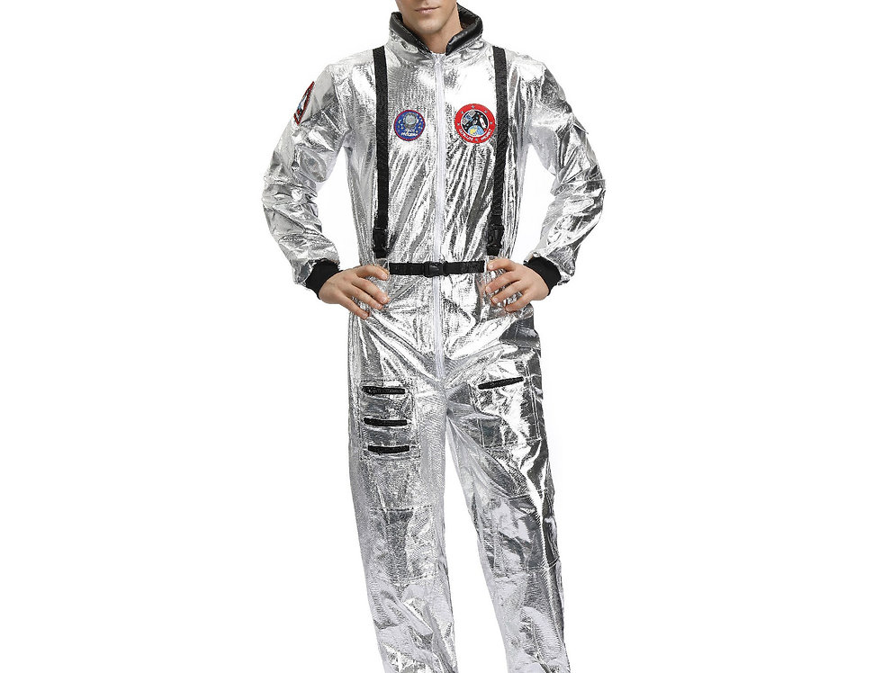 Space Force Astronaut Costume For Men