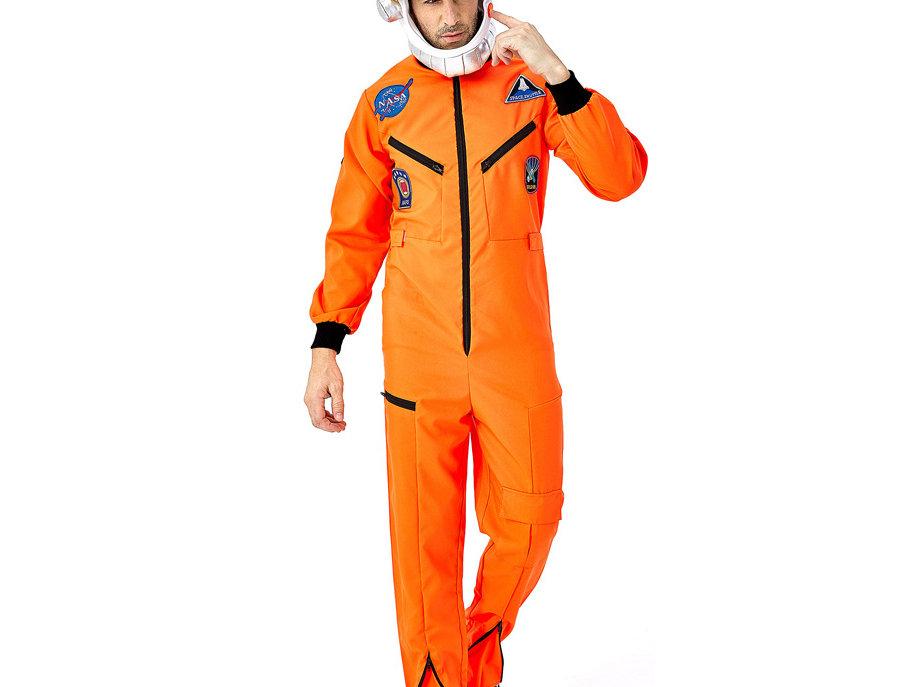 NASA Astronaut Costume For Men