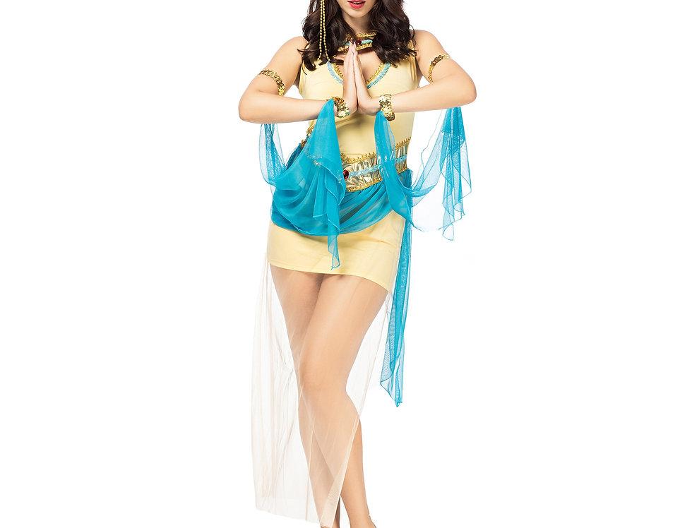 Desert Dancer Costume For Women