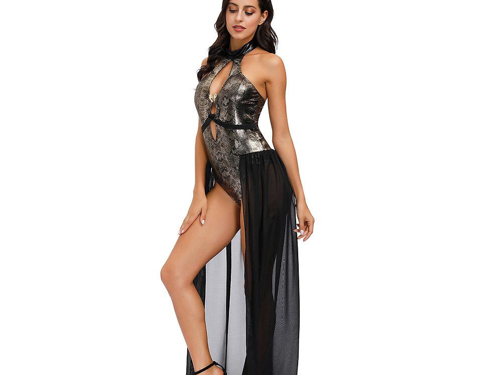 Greek Mythical Medusa Costume For Women