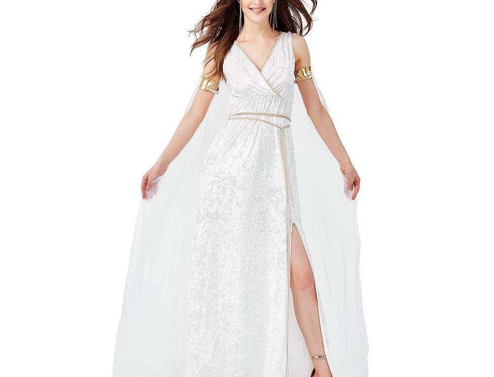 Athenian Goddess Costume For Women