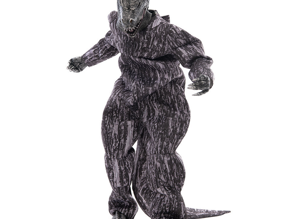 Godzilla The King of Monsters Adult Unisex Costume