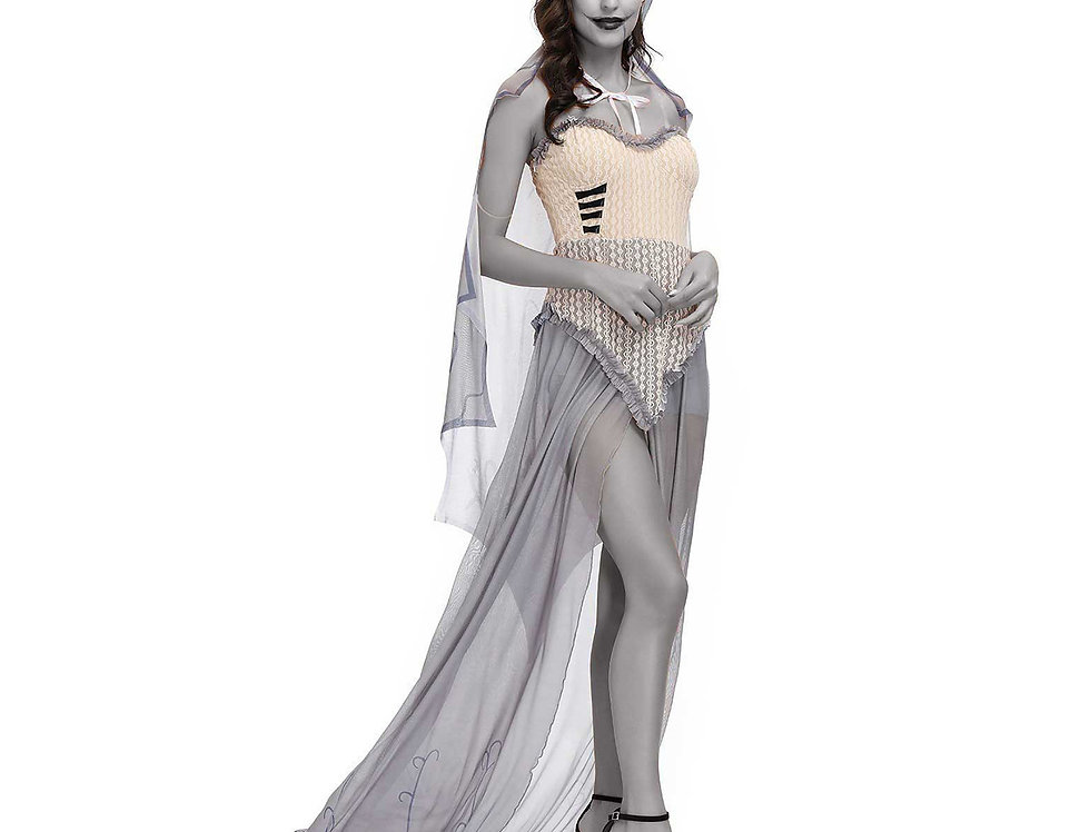 Emily The Corpse Bride Costume For Women