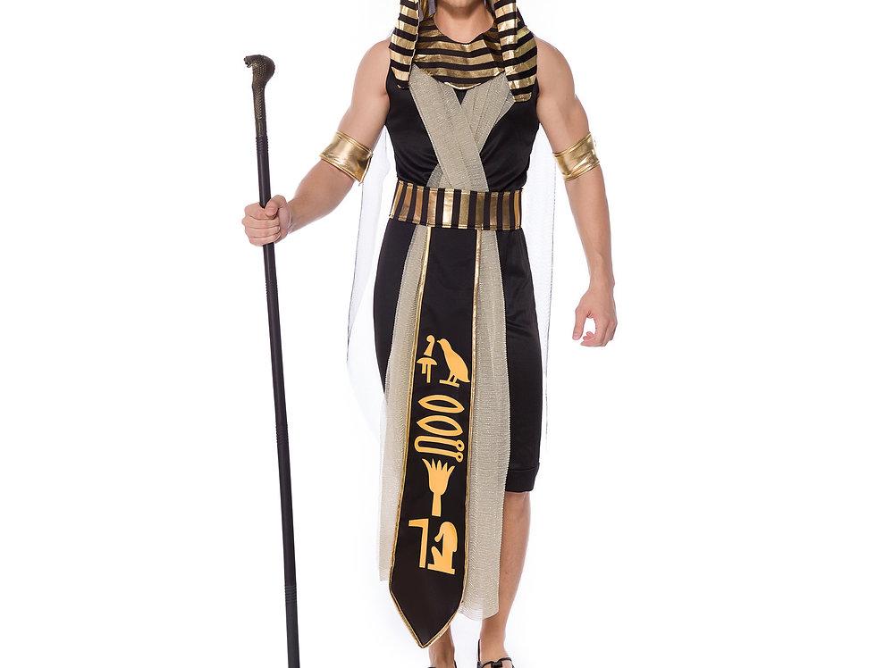 Eternal Pharaoh Costume For Men