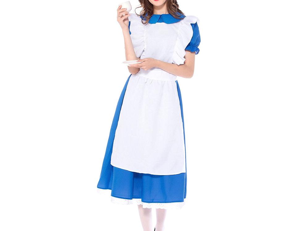Classic Alice Costume For Women