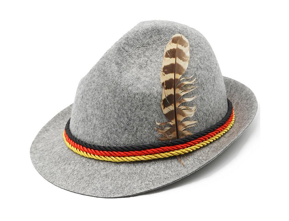 German Adult Alpine Hat