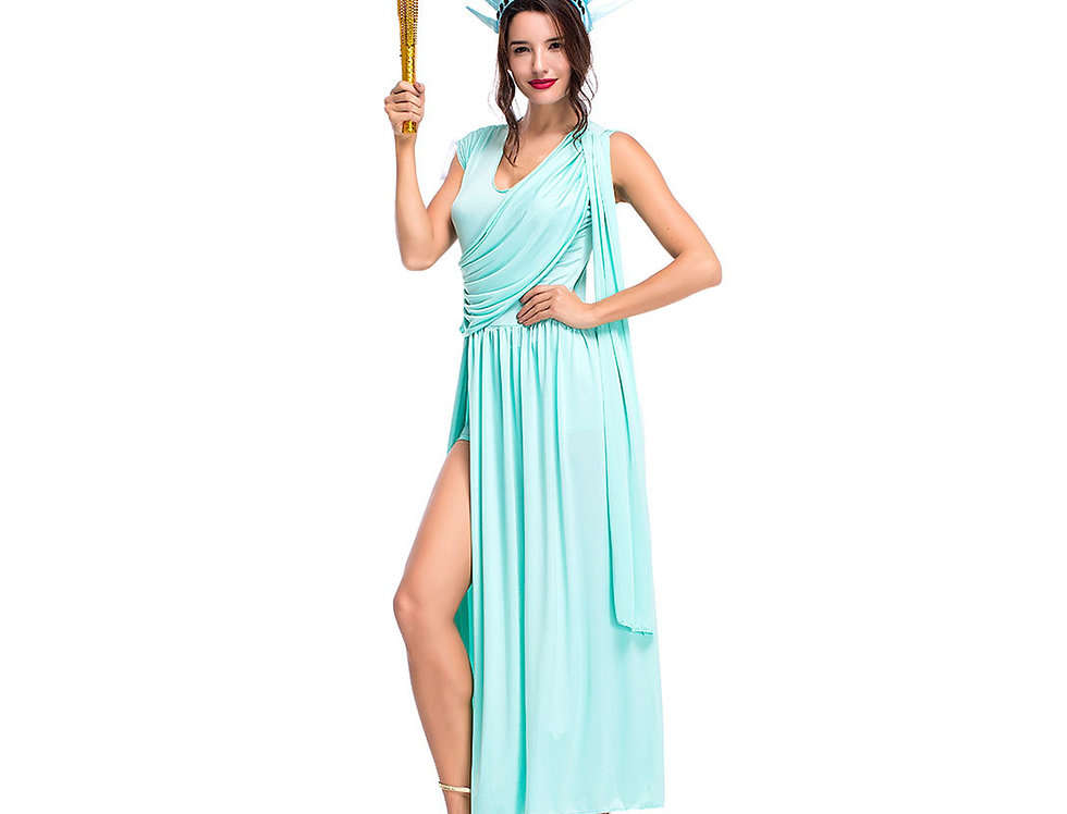 Statue of Liberty Costume For Women