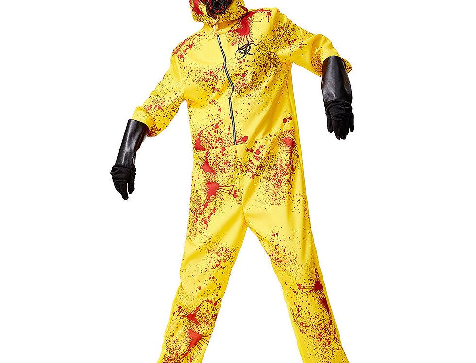 Biohazard Outbreak Response Team Adult Unisex Costume