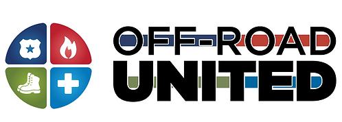 ORU - Multi color SMALL decal