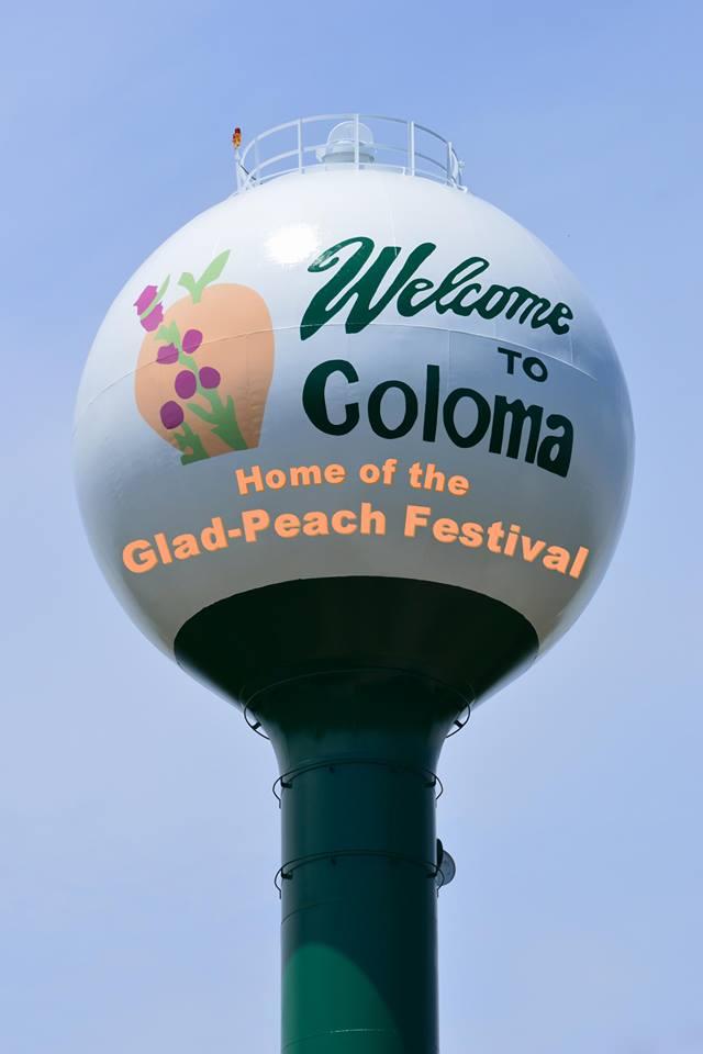 Coloma-Glad-Peach-Festival
