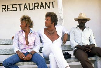 Les Antilles (1977)