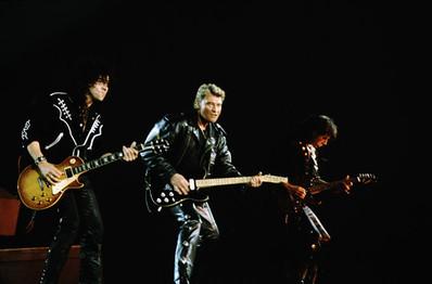 Cadillac Tour - 1990