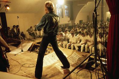 Prison de Bochuz - 1974