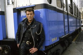 "Emission - ""Johnny Métro Blues"" (1985)"