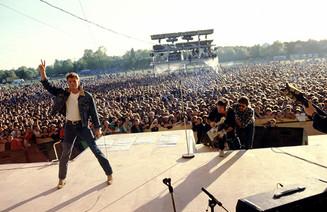Chanteurs sans Frontieres - 1985