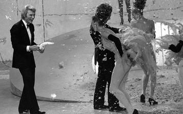 "Emission - ""Sacha Show"" (1969)"