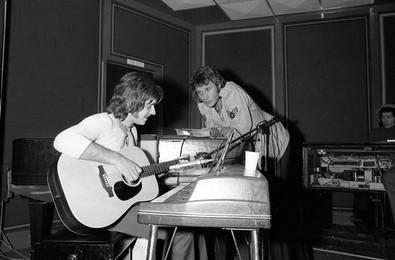 Studio Herouville (1970)