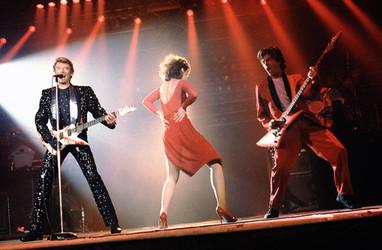 Le Zénith - 1984