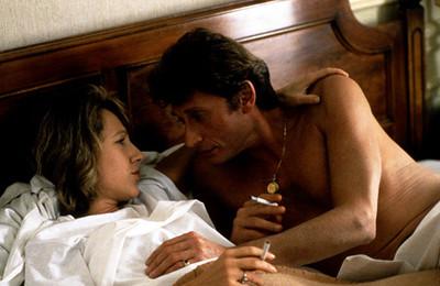 Film - Détective (1984)
